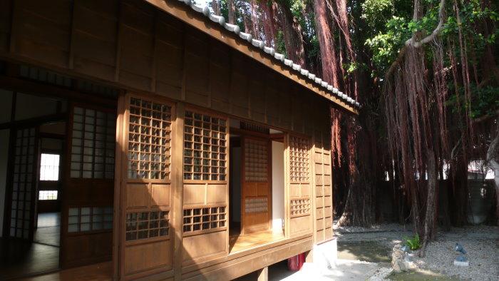 安平靜苑-日式宿舍