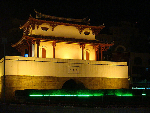 Great East Gate(大東門)